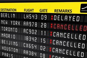 TUI Fly Flugausfälle